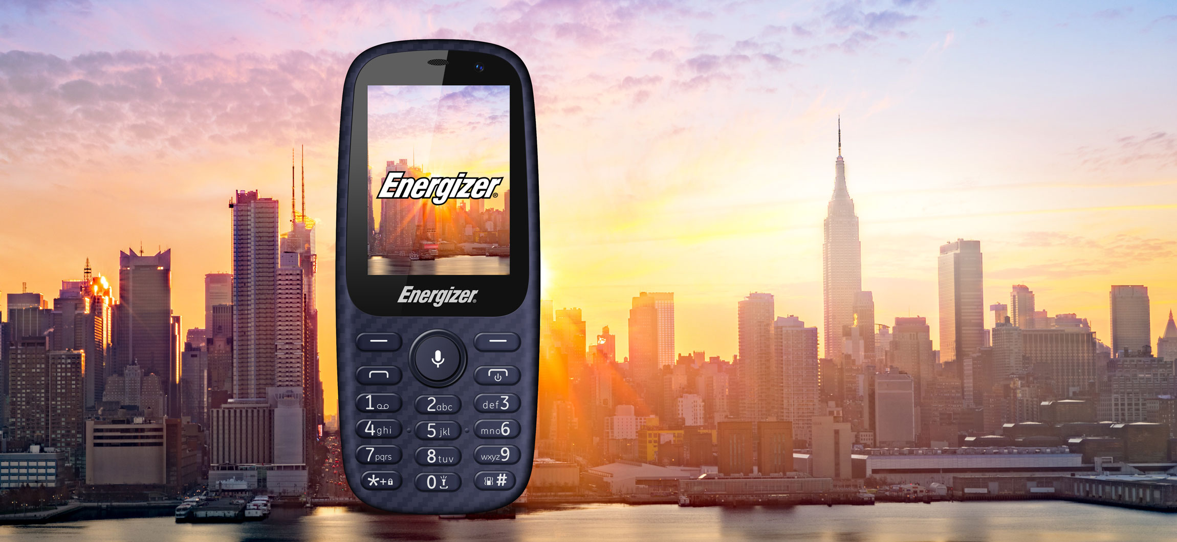 Energizer Mobile: Product