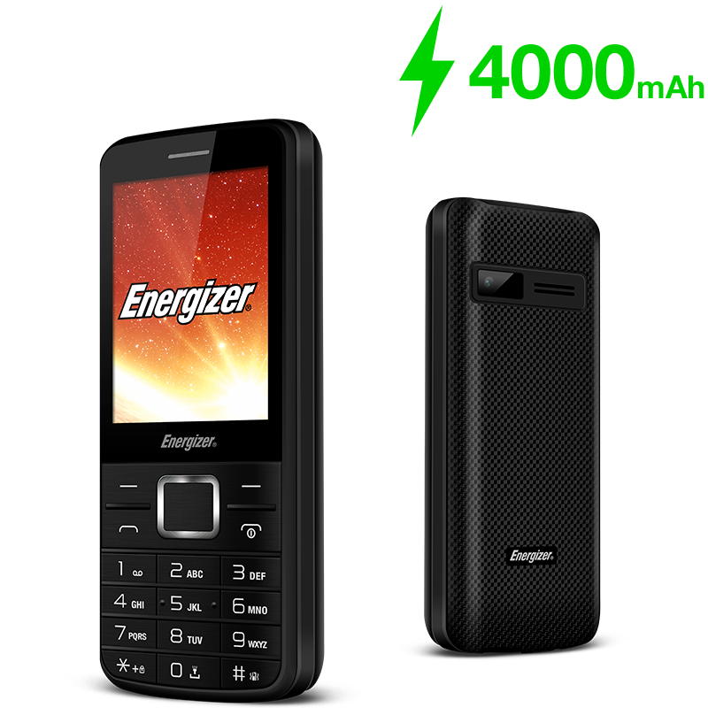 Energizer Mobile: Catalog